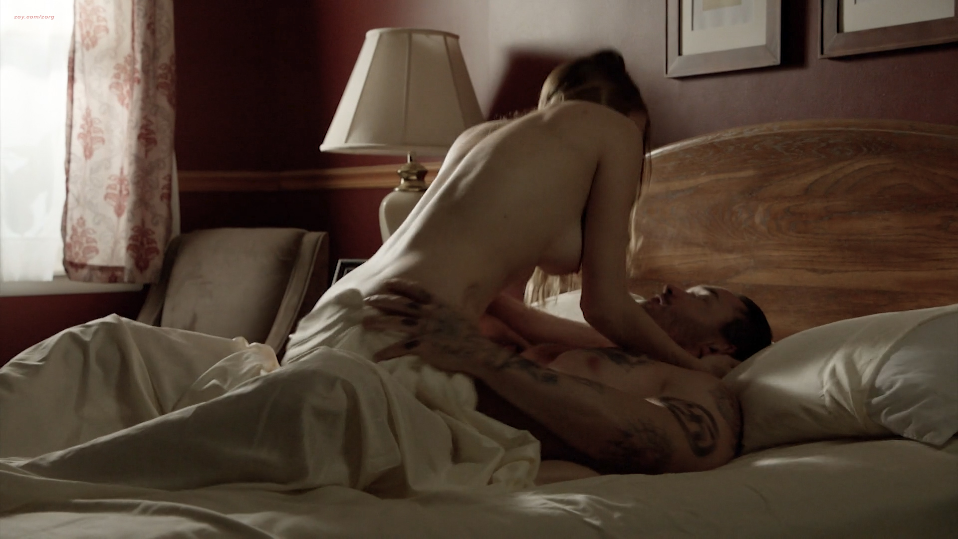 Casey Labow Topless photo 30